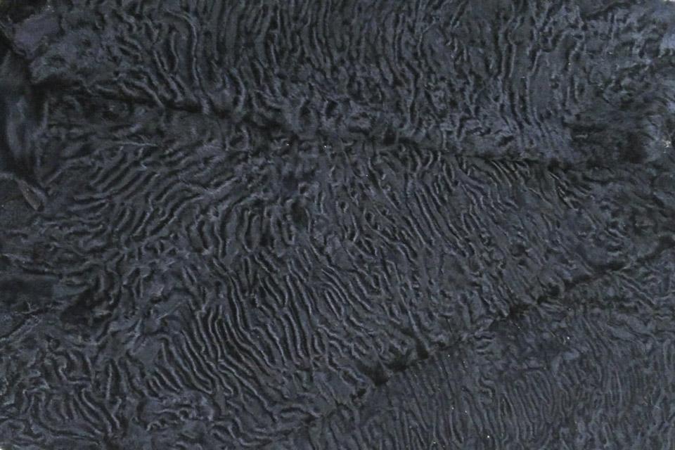 Афганский каракуль