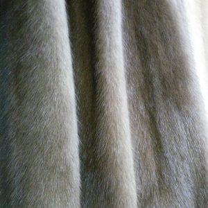 Норка пастель Россия